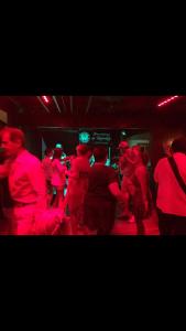 Capone's Dance Floor